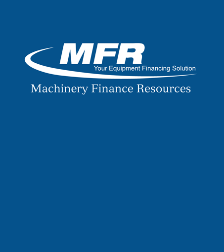 Machinery Finance Resources